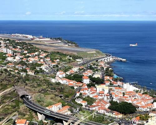 Aeroporto do Funchal
